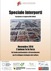 copertina speciale Interporti 181x252
