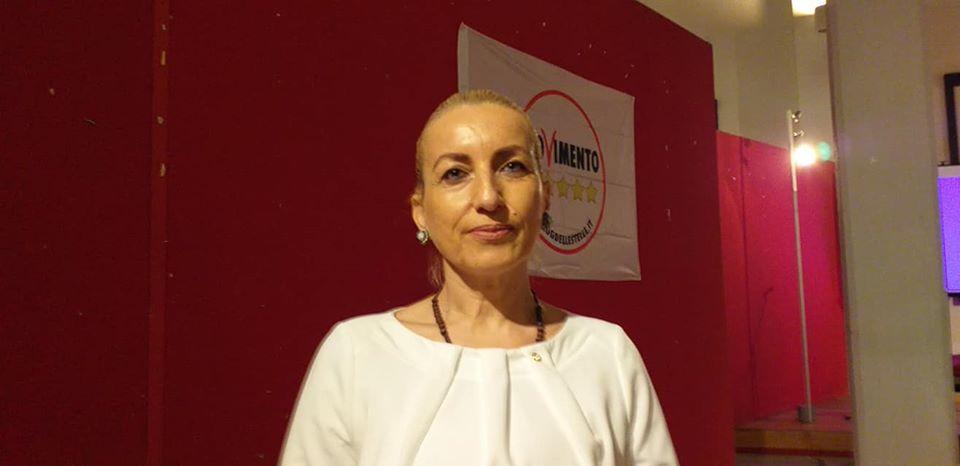 AV Salerno-Reggio Calabria: Gaudiano (M5S), inserimento tra interventi del  PNNR è una scommessa che non possiamo perdere - Ferpress